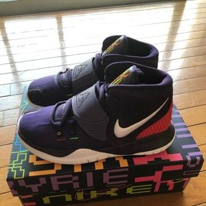 Nike Kyrie 6 shoes child